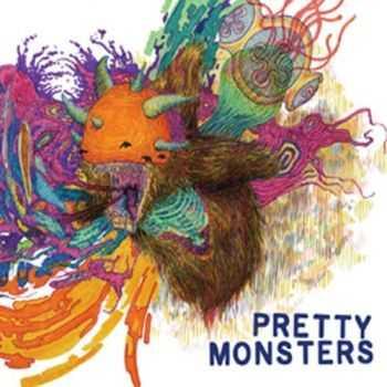Pretty Monsters - Pretty Monsters (2012)