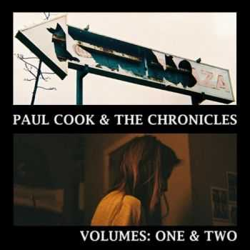 Paul Cook & the Chronicles - Volume One (2013)