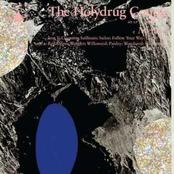 The Holydrug Couple - Noctuary (2013)