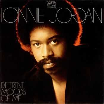 Lonnie Jordan - Different Moods Of Me (1978)