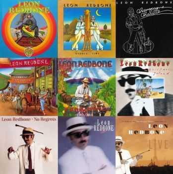 Leon Redbone – Collection, 9 Albums