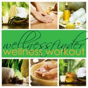 VA - Wellnessfinder - Wellness Workout (2011)