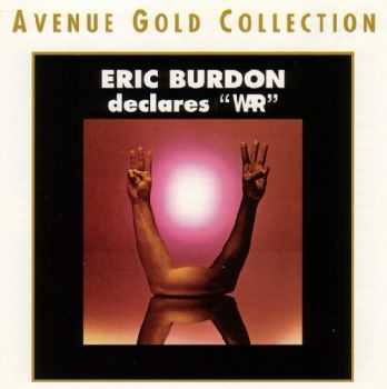 "Eric Burdon & War - Eric Burdon Declares ""War"" (1970)"