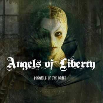 Angels Of Liberty - Pinnacle Of The Draco (2012)