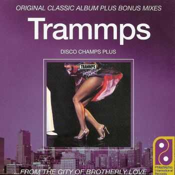 The Trammps - Disco Champs Plus (1999) FLAC