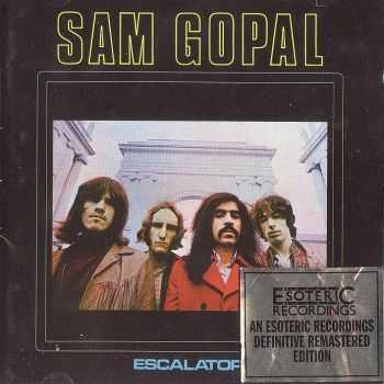 Sam Gopal - Escalator 1969 [Definitive Remastered Edition] (2010) FLAC