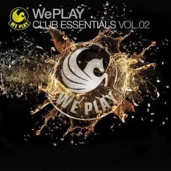 Weplay Club Essentials Vol.2 (2013)
