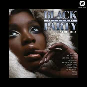 Best of Black Winter Party (2013)