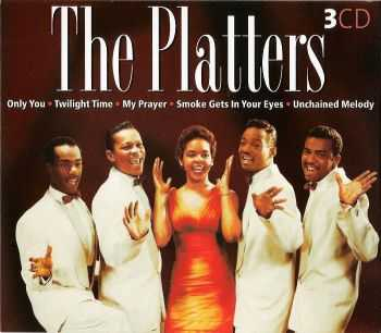 The Platters - The Platters [3CD] (2007) FLAC