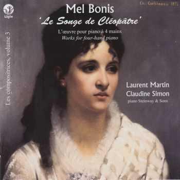 Mel Bonis - Le Songe de Cleopatre (2012)