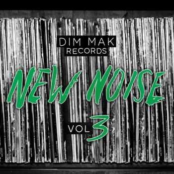 VA - Dim Mak Records: New Noise Vol. 3 (2012)