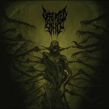 Defeated Sanity - Passages Into Deformity (2013)