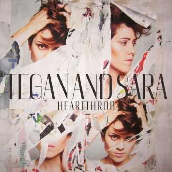 Tegan and Sara - Heartthrob (2013)