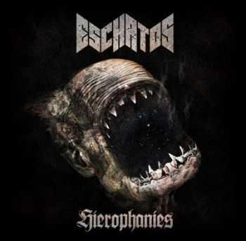 Eschatos - Hierophanies (2013)