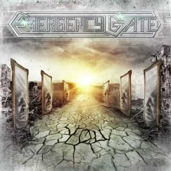 Emergency Gate - You (Limited Edition) (2013)
