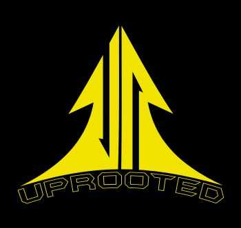 UpRooted - UpRooted (EP) (2011)