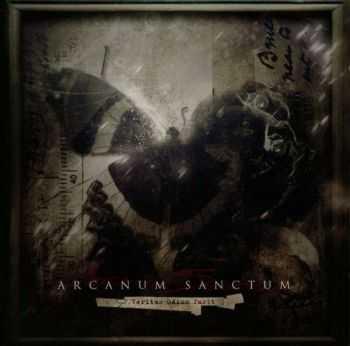 Arcanum Sanctum - Veritas Odium Parit (2012)