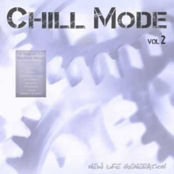New Life Generation - Chill Mode Vol 2 (A Tribute To Depeche Mode)(2012)