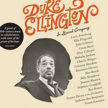 Duke Ellington - Duke Ellington In Grand Company (2013)