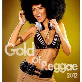 VA - Gold Of Reggae 2012