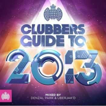 Ministry of Sound: Clubbers Guide to 2013 (2013)