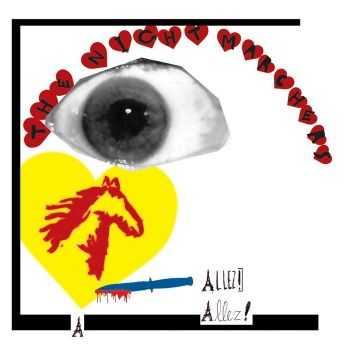Night Marchers - Allez Allez (2013)