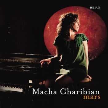 Macha Gharibian - Mars (2013)