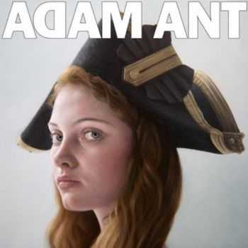 Adam Ant - Adam Ant Is the BlueBlack Hussar in Marrying the Gunner's Daughter (2013)