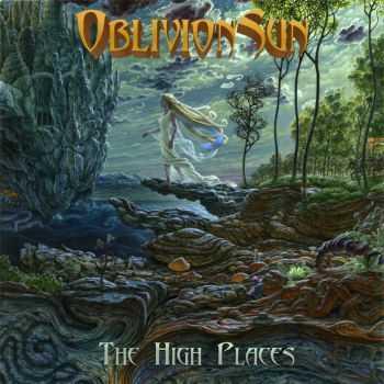 Oblivion Sun - The High Places (2013)