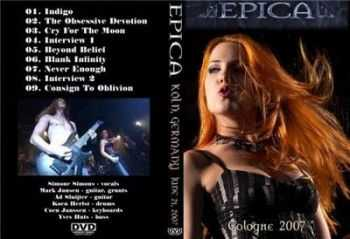 Epica - Live at Rockpalast