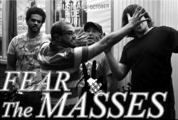 Fear The Masses - Fear The Masses (2012)