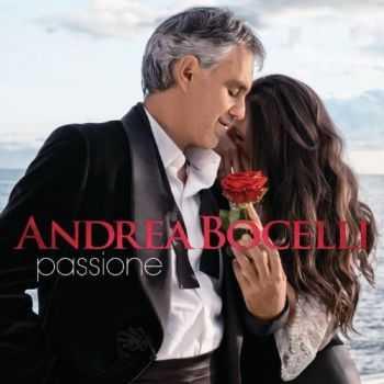 Andrea Bocelli - Passione (2013)