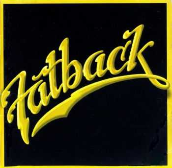 The Fatback Band - The Fattest Of Fatback (1997) FLAC