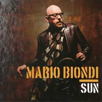 Mario Biondi - Sun (2013) HQ