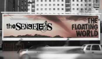 The Senseless - The Floating World (2012)