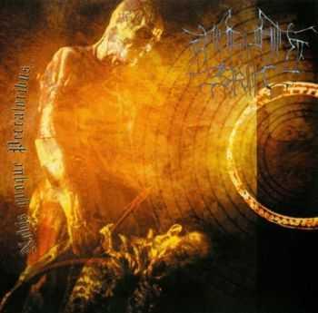Ancient Skin - Nobis Quoque Peccatoribus... (2008)