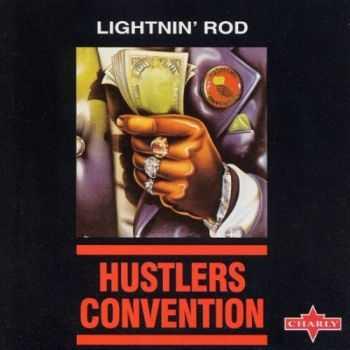Lightnin' Rod - Hustlers Convention (1973)