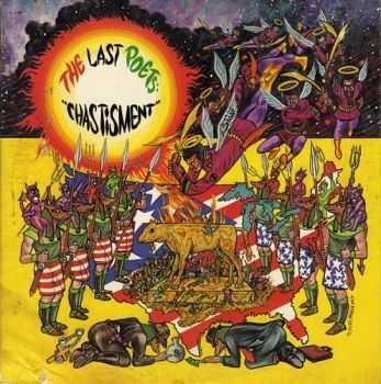 Last Poets - Chastisement (1973)