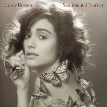 Emmy Rossum - Sentimental Journey (2013)