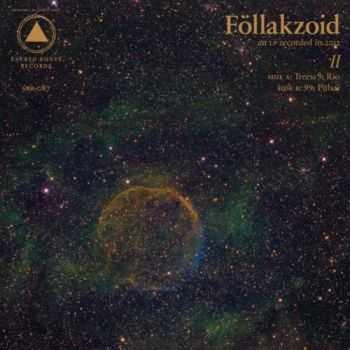 Follakzoid - II (2013)