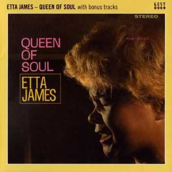 Etta James - Queen Of Soul 1964 [Expanded Edition] (2012) FLAC
