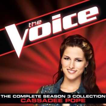 Cassadee Pope - The Voice: The Complete Season 3 Collection (2013)