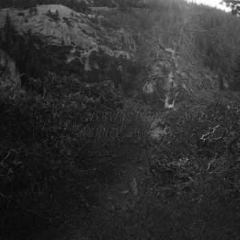 Verwüstung - Tunnel Ghosts (2013)