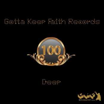 VA - Deep (GKF Celebrate 100th Official Release) (2012)