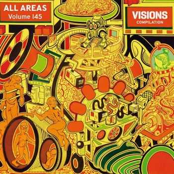 Visions: All Areas Vol.145 (2012)