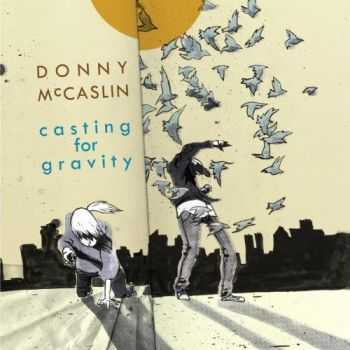 Donny McCaslin - Casting for Gravity (2012)
