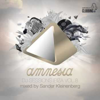 VA - Amnesia DJ Sessions Ibiza Vol. 8 (Mixed By Sander Kleinenberg)(2012)