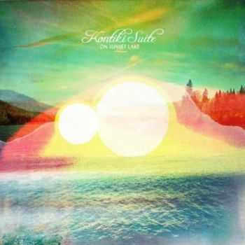Kontiki Suite - On Sunset Lake (2012)