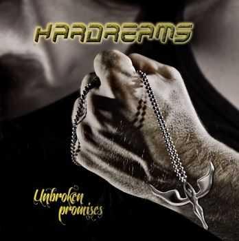 Hardreams - Unbroken Promises (2013)