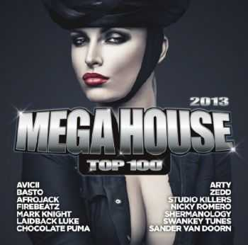Mega House Top 100 (2013)